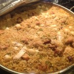 photo 14 - What the rice looks like when its done